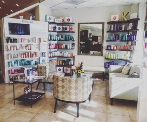 High End Salon Products for sale near me