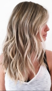 Professional Hair Highlights